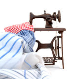 Sewing machine Stock Photography
