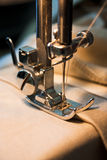 Sewing machine Royalty Free Stock Photography