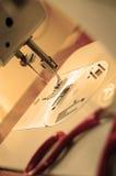 Sewing machine 2 Stock Image