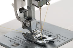 Sewing-machine Royalty Free Stock Images