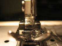 Sewing machine 3 Stock Photo