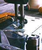 Sewing. Royalty Free Stock Images