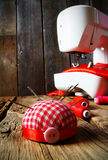 Sewing. Stock Images