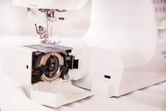 Sewing machine Stock Photos