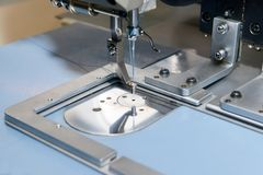 Sewing-machine Stock Images