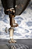 Sewing Machine Foot Stock Photos