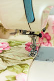 Sewing machine Stock Images