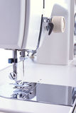 The sewing machine Stock Photos
