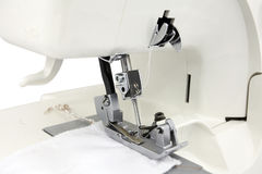 Sewing-machine Royalty Free Stock Photography