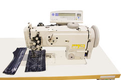 Sewing-machine Stock Photos