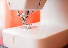 Sewing-machine Stock Image