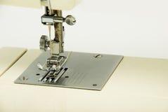 Sewing Maching Royalty Free Stock Photos
