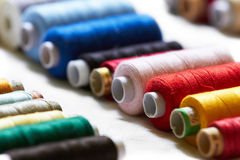 Free Sewing Thread Stock Image - 43775591