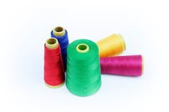 Free Sewing Thread Pattern Stock Photography - 12224282