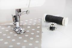 Sewing yarn Stock Photography