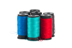 Sewing Yarn Royalty Free Stock Image