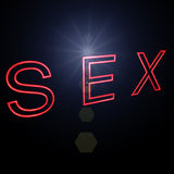 Sex Royalty Free Stock Photo