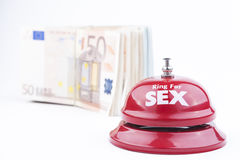 Sex Bell Stock Images