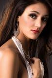 Sexi för ung kvinna royaltyfri fotografi