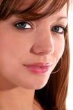 sexig closeup Arkivfoto