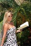 sexig kvinna för brunett 11 Fotografering för Bildbyråer