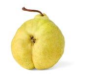 sexig yellow för pear Arkivfoto