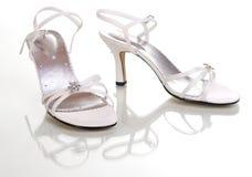 sexiga skor fotografering för bildbyråer