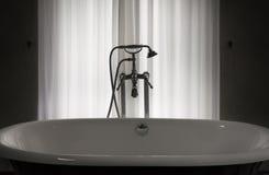 sexigt badkar Royaltyfri Bild
