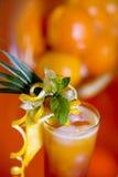 Sexo en la bebida de la playa Fotografía de archivo