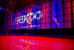 SEXPO 2011年-第10次年度活动 免版税库存图片