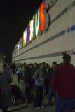 Sexta-feira preta 2011 Fotos de Stock Royalty Free