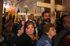 Sexta-feira Santa, 04/17/2009 Fotografia de Stock