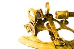 sextant Zdjęcie Stock