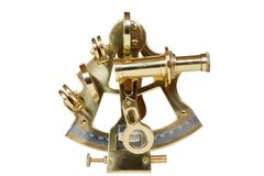 sextant Obrazy Royalty Free