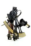 Sextant  Royalty Free Stock Image