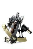 sextante imagen de archivo