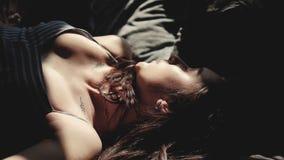 Sexual fantasy passion desire temptation woman