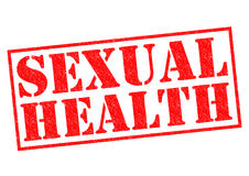 SEXUAL HEALTH Stock Photos