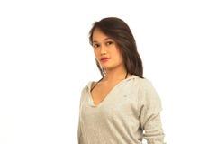 Sexy Asian woman Stock Photo
