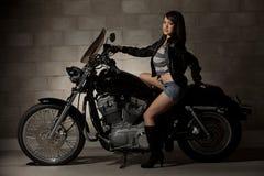 attractive twenties asian woman Stock Photo