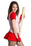 Sexy Baseball Player Stock Photos