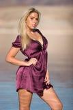 Sexy beautiful woman Stock Photos