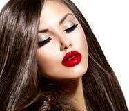 Sexy Beauty Girl Stock Image