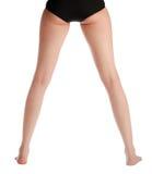 Sexy benen Stock Foto's