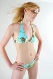 Sexy Bikini-Girl II Stock Photo