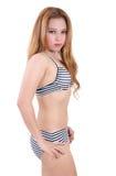 Sexy bikini Stock Photo
