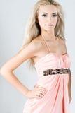 blond Royalty Free Stock Photo