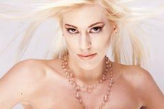 sexy blond images libres de droits