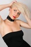 Sexy blonde Stock Photos