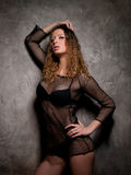 Sexy body Stock Image